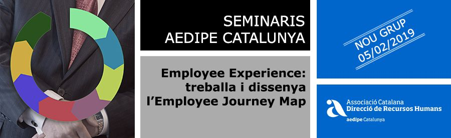 Formació Employee Experience